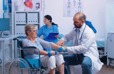 Como uma pós-graduação em Fisioterapia pode ajudar nos desafios do mercado