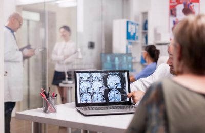 Saiba como a Inteligência Artificial pode ser uma aliada da Radiologia para detectar a covid-19