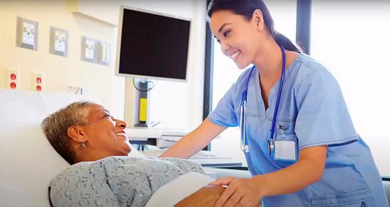 Pós Graduação em Enfermagem