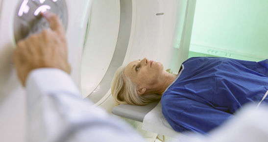 Pós-graduação em Tecnologia em Diagnóstico por Imagem