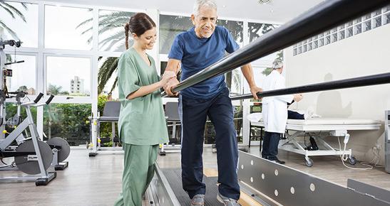 Fisioterapia Hospitalar