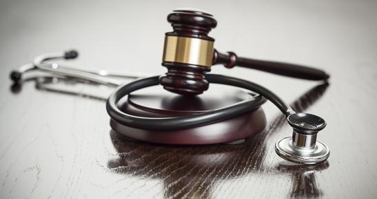 Perícias Médicas/ Medicina Legal