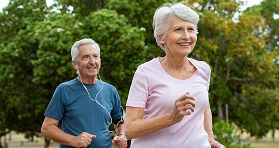 Fisioterapia no Envelhecimento Ativo