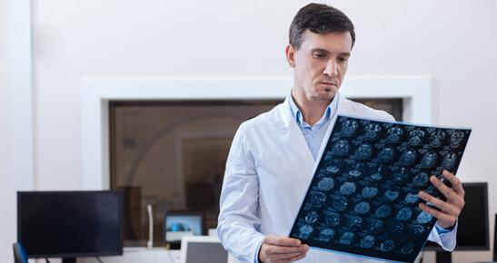 Pós-graduação em Tecnologia em Diagnóstico por Imagem: TC e RM