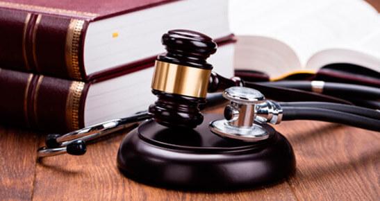 Perícias Médicas / Medicina Legal – EAD