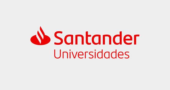 Santander oferece bolsas de estudo e cursos para reforço de habilidades